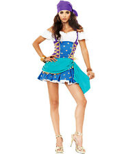 Gypsy Princess Sexy Adult Halloween Costume - Leg Avenue 83486
