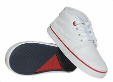 Lacoste Ampthill 116 1 SPI Toddler Shoes Chukka Leather Sneakers White