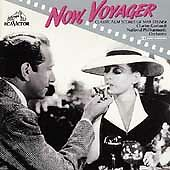 Now Voyager: The Classic Film Scores of Max Steiner by National Philharmonic...