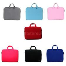 Sleeve Bag Case Briefcase Handlebag Pouch for 13'' inch Ultrabook Notebook C3Y6
