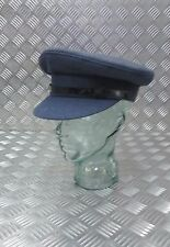 100% Genuine Vintage British Royal Air Force RAF Officers No1 SD Dress Hat
