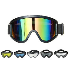 Tactical Paintball Airsoft Goggles Helmet UV Eye Wear Safety Glasses Sunglasses