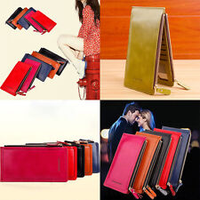 Women Wallets  Long Ladies Purse Coins  Clutch Money Bag Hasp Fashion Leather