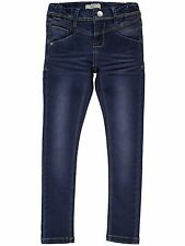 NAME IT Children's Girl's Jeans Trousers SUS INDIGO NK SKINNY DNM PANT NOOS