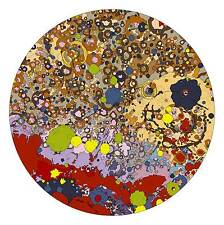 Lunar Geology Map Print on Paper or Canvas Gallery Wrap Ready to Hang or U Frame