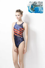 CLOSE OUT Girls and Womens Marium Competition, Practice One-Piece Swimsuit