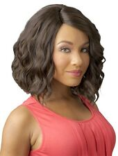 Chade New Born Free MAGIC LACE Curved Part MLC166 - Lace Front Wig