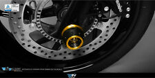 Dimotiv Front Axle Sliders For DUCATI DIAVEL 2010-2016