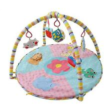 Baby Activity Play Gym Mat Newborn-to-Toddler Crawling Pad Baby Toys Accessories