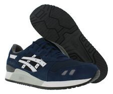 Asics Tiger Gel Lyte III Casual Men's Shoes Size