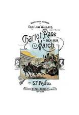 """""""Chariot Race Or Ben Hur March"""" Print [ID 599592]"""