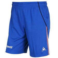 Blue Ie coq sportif SQDFP1159 Men sports short pants Shorts