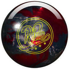 NEW! Storm Ride Scarlet 16 Pound Bowling Ball