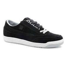 "FILA ""Original Fitness"" Sneakers (Black/Hirs/White) Men's Athletic Retro Shoes"