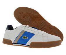 Lacoste Deston Snm Casual Men's Shoes Size