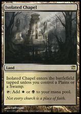 Isolated Chapel MTG Innistrad English Colourless RARE