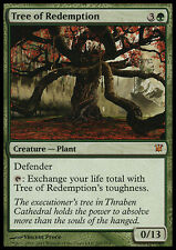 Tree of Redemption MTG Innistrad English Green MYTHIC RARE