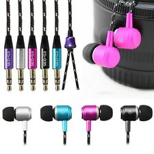 Super Bass Stereo In-Ear Headphone Earphone Headset 3.5mm Plug For iPhone PC MP3