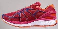Zoot Women's Diego Running Shoe Punch/Deep Purple/Solar Flare