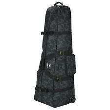 Callaway Clubhouse Camo Collection Wheeled Travel Cover Carry Bag Golf New