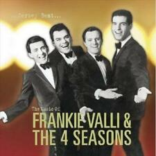 FRANKIE VALLI & THE FOUR SEASONS - JERSEY BEAT: THE MUSIC OF FRANKIE VALLI & THE