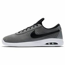 Nike SB Air Max Bruin Vapour - Cool Grey/Black Skateboard Sneakers Trainers