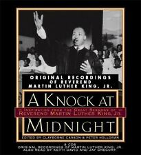 A Knock at Midnight : Inspiration from the Great Sermons of Reverend Martin...