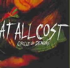 AT ALL COST - CIRCLE OF DEMONS * USED - VERY GOOD CD