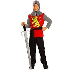 Boys Medieval Lord/ The Chronicles of Narnia  Fancy Dress World Book Day Costume
