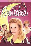 Bewitched - The Complete Sixth Season (DVD, 2008, 4-Disc Set)