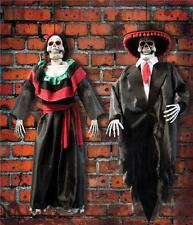 Halloween Fancy Dress Party Prop - Mexican day of the dead hanging decoration