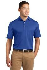 Sport-Tek Tall Dri-Mesh Polo Mens Tall Casual Vented Golf Polo Sport Shirt TK469