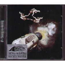 A Sing A Long CD UK London 1998 4 Track Includes Exclusive Double Poster