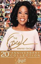 NEW! Oprah Winfrey Show - 20th Anniversary Collection (DVD, 2005, 6-Disc Set)