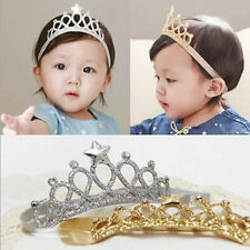 Lovely Baby Hair Accessories Tiaras Crowns Better Headbands For Your Princess