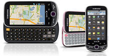 Samsung Intercept SGH-M910 (Choose: Sprint, Virgin Mobile) Smartphones