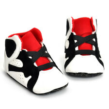 Newborn Baby Soft Sole Crib Shoes Infant Boy Girl Toddler Sneaker
