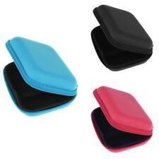 Portable Pouch Carrying Case Storage Bag for Earphone Earbuds USB Cable MP3