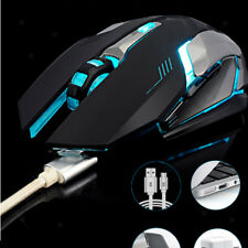1600DPI Wireless Optical Mouse 2.4GHz Mice USB 2.0 Receiver for PC Laptop