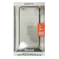 Griffin Reveal Series Slim Transparent Clear Case for iPhone 7 / iPhone 8 SZ