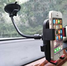 360°Car Holder Windshield Mount Bracket For Mobile Cell Phone for iPhone  GPS