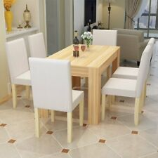 matched Table and Chairs Kitchen Room dining set multiple choices Furniture set