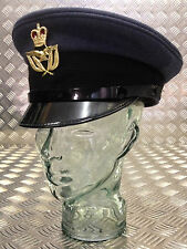 Genuine British Royal Air Force RAF Officers (WO) Dress Hat - All Sizes Lot