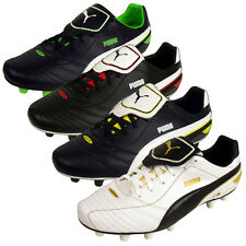 Mens Boys Puma Esito Finale i FG Firm Ground Football Boots Soccer Cleats 7.5-12