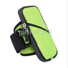 Sports Gym Armband Cover Jogging Cycling Running Cell Phone Bag Arm Holder Case