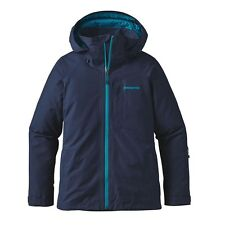 Patagonia Insulated Powder Bowl Jackets insulated