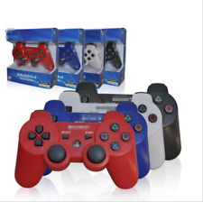 Hot Six-axis Dual Shock 3 Wireless Bluetooth Game Controller for PlayStation ps3