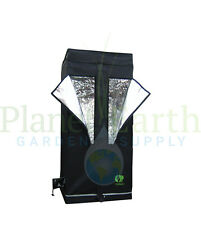 """GrowLab 80 (2'7"""" x 2'7"""" x 5'11"""") grow tent for a healthy garden.  FREE SHIPPING"""