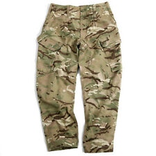 Genuine Issue British Army MTP PCS Temperate Weather Combat Trousers - New