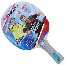 JAPAN Butterfly 2 Star TBC202 Table Tennis Paddle /Bat, with Case, US